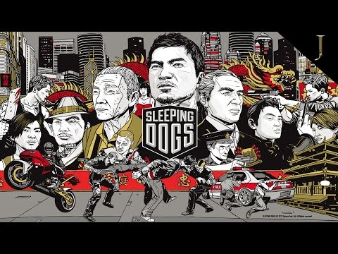 Sleeping Dogs | PC Livestream | #1 Hong Kong Madness!
