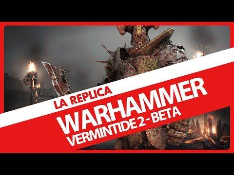 Warhammer: Vermintide 2 - La fine dei tempi