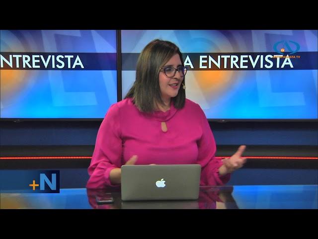 La Entrevista: diputada Paulina Núñez