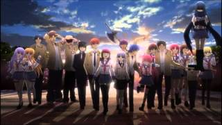 Gambar cover Angel Beats! -  Ichiban no Takaramono (Acoustic)