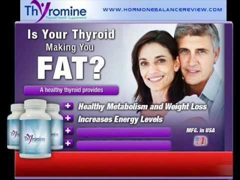 Thyromine Youtube