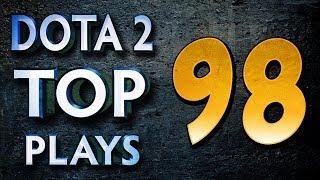 Dota 2 Top Plays - Ep. 98