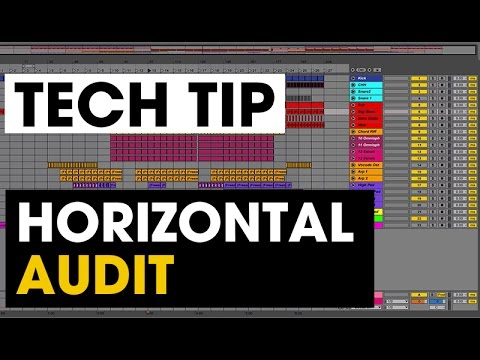 Horizontal Audit - Being more Clinical with your Arrangement with Jaytech
