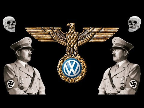 The SECRET Volkswagen Doesn't Want You To Know