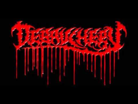 Debauchery-Death Metal Warmachine
