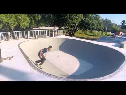 Westminster, Maryland Skatepark