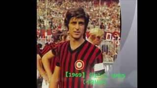 ~サッカー~  バロンドール 受賞者まとめ 《1966~1981.ver》