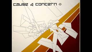 Cause 4 Concern - White Widow