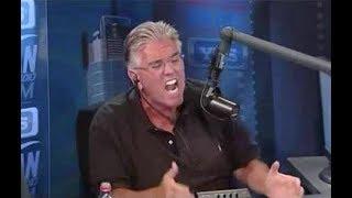 Mike Francesa-Prank caller replays question Mike missed,screams on umps-Mets debacle,lots more WFAN