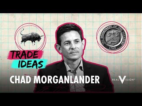 Still Bullish on Bonds? (w/ Chad Morganlander) | Trade Ideas