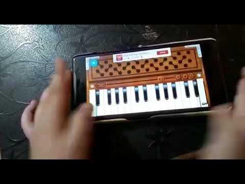 "How To Play ""Vande Matram"" Through A Piano Feat Arav Singh Chauhan"