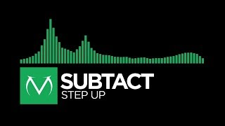 [Glitch Hop] - Subtact - Step Up [Free Download]
