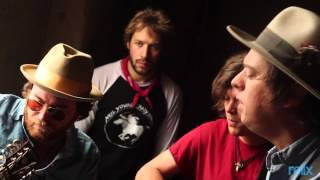 "The Wild Feathers ""If You Don"