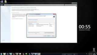 Как убрать вирус с компьютера и вернуть все как было? WINDOWS 7