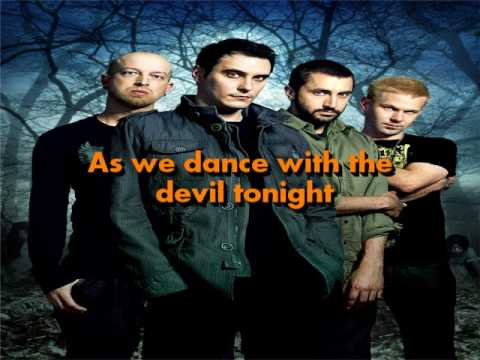 Breaking Benjamin - Dance With The Devil (Lyrics on screen)