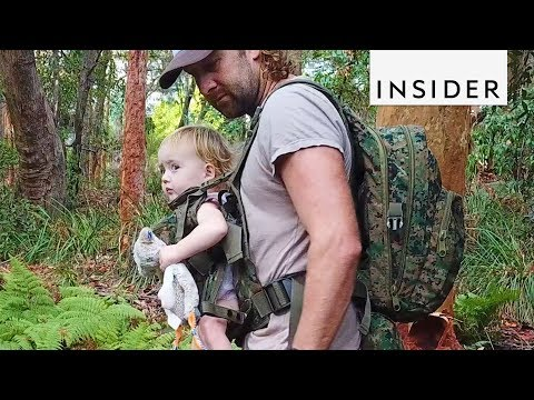The Perfect Baby Carrier for Adventurous Parents