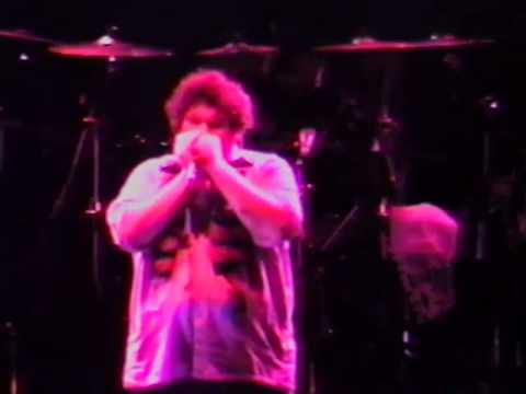 Blues Traveler @ Roseland Ballroom 4/12/91 Set 1