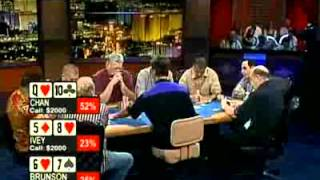 Poker Superstars S01 Episode 1 Part 1/3