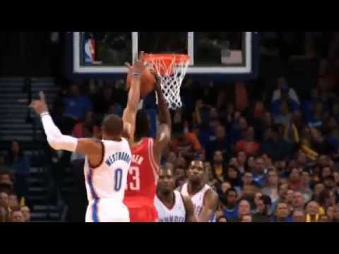 Russell Westbrook Mix - Ride Out