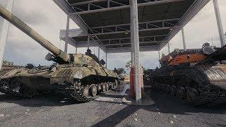 World of Tanks PS4 Obj.277