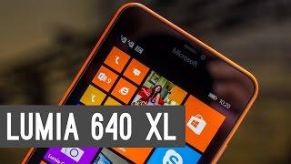 Microsoft Lumia 640 XĻ im Hands On Test | Deutsch