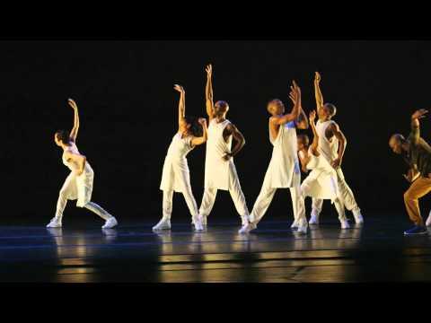 Alvin Ailey: Exodus by Rennie Harris