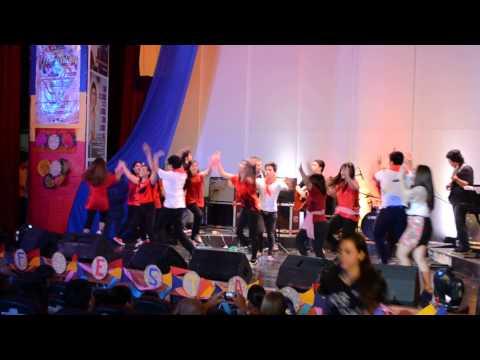 HImigsikan 2013 Performance | Noypi with Danica Salasalan