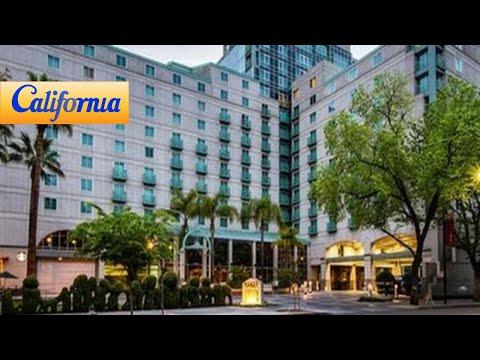 Hyatt Regency Sacramento Hotels California