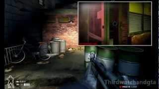 SWAT 4 Missions 1 and 2