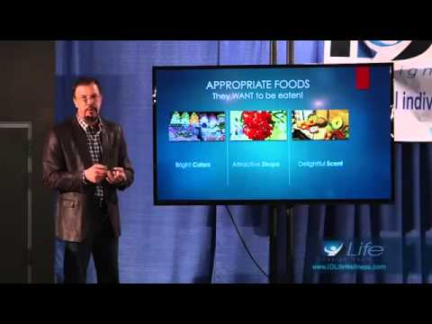 Paleo Diet Truths & Myths Debunked By Dr. Loren Cordain Ph.D. # 20