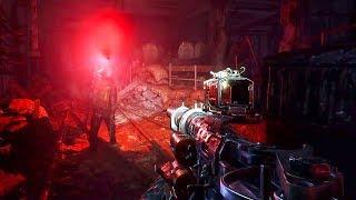 METRO EXODUS - 60 Minutes of Gameplay Walkthrough (New Post-Apocalyptic Game 2019)
