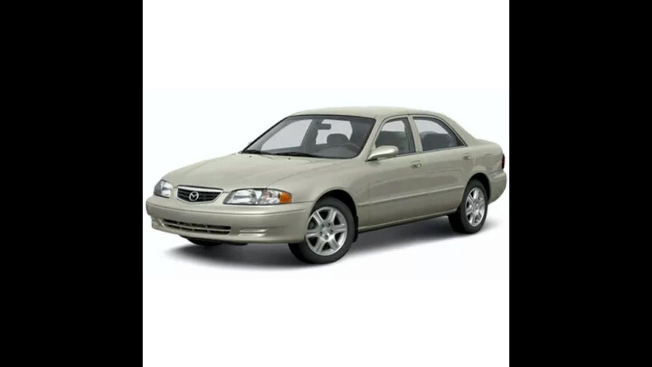 Mazda 626 1987 2002 Service Manual Repair Manual Wiring Diagrams Owners Manual Youtube