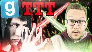 WALKA DOBRA ZE ZŁEM! | Garry's mod (W: Mandzio, Ignacy, Alien, Kubson, Dezy, Admiros) #423 - TTT #43