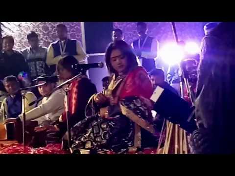 Nooran Sister Laaj Meri rakhiyo Bhala jhulelalan Dama Dam Mast Kalandar