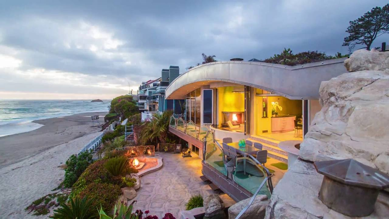 Rock House Laguna Beach