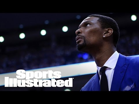 Chicago Bulls Have Interest In Signing Chris Bosh | SI Wire | Sports Illustrated