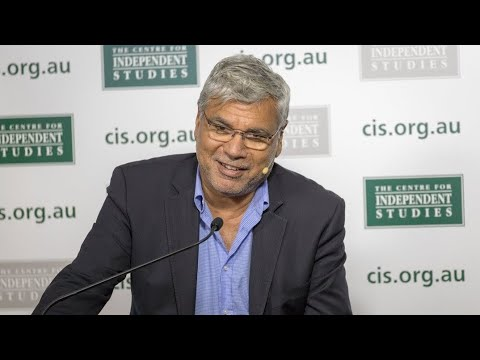 Warren Mundine - Trump Voters and Greyhound Bans: Meet the Real 'Deplorables' of the US and OZ