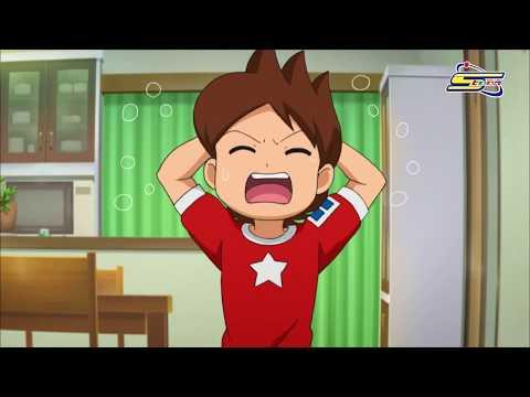 Yo-Kai Watch S2 Ep 16 - Spacetoon   مسلسل يو كاي واتش الجزء الثاني الحلقة 16 - سبيس تون
