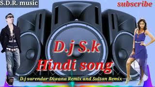 (2018)Dil Diyan gallan Punjabi female super hit song ( D.j Surendar Diwana Remix) D.j S.D.R music