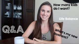 5k Q&A || FULL VERSION