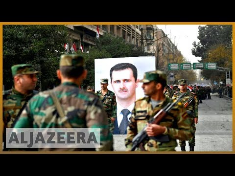 🇸🇾 Fears as Syria military expected to target Deraa province next | Al Jazeera English