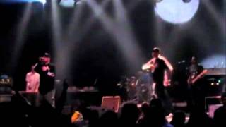Jump Around - House Of Pain Live @ Athens | Seem Productions