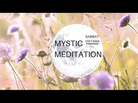 Méditation d'Ostara : se connecter à la terre