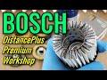 BOSCH Oil Filter Cutups!  DistancePlus vs Premium vs Workshop