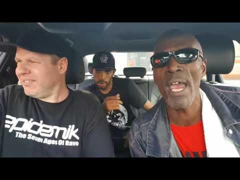 Bellyman+Bassman and trigga car barz special