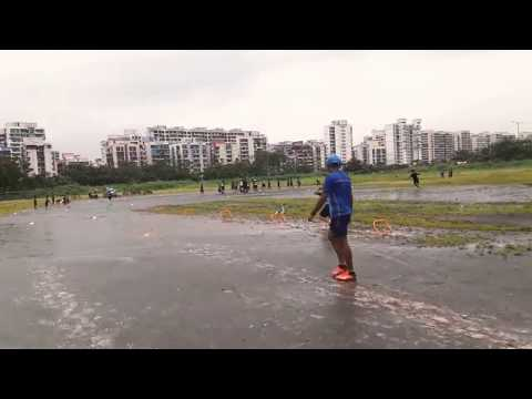 Roshan Cricket club...Unbelievable fitness drills by Rithvik Malhotra please watching and subscribe