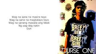 Repeat youtube video Panghabangbuhay - Curse One (With Lyrics)
