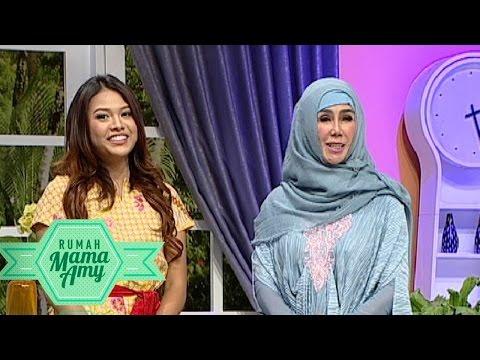 Keluarga Mama Amy Kedatangan Aurel Hermansyah - Rumah Mama Amy (6/6)