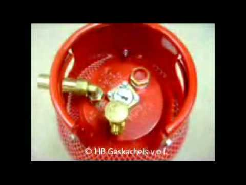 Powerbrander 260 Kw Vermogen Op Propaan Lpg Gasfles Doovi