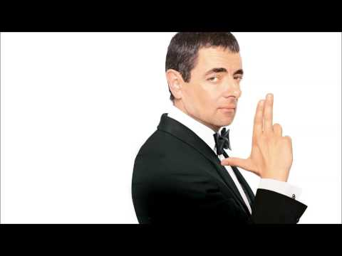 Johnny English OST - Theme from Johnny English (Salsa Version)